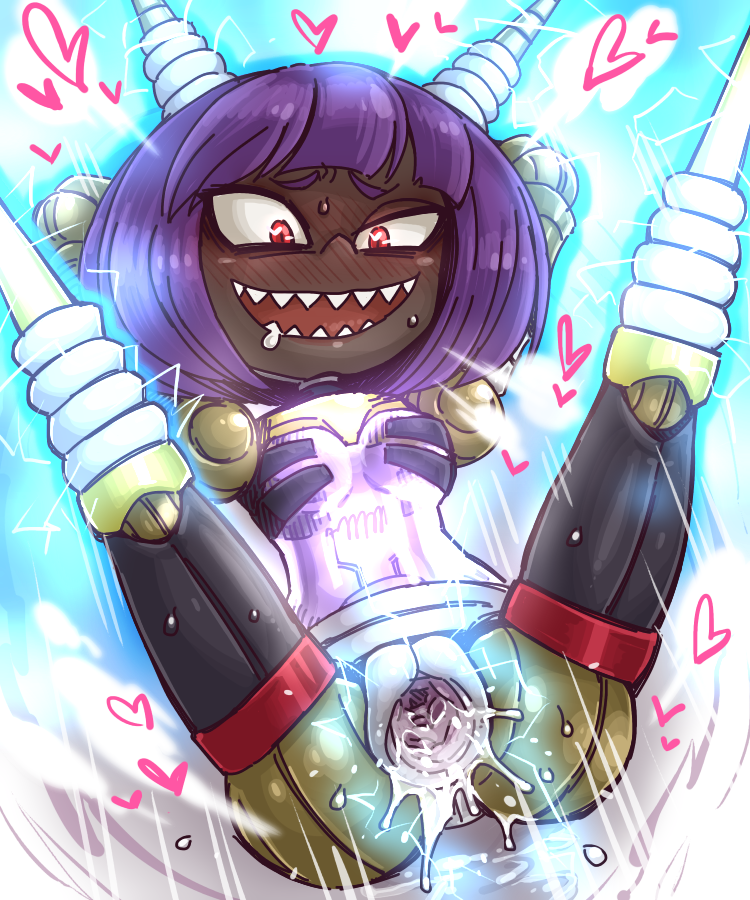 no. ray 9 mighty Rawr x3 pounces on you