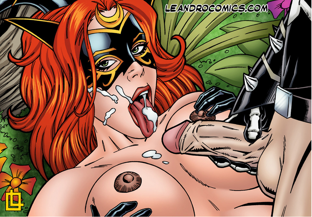 witch nudity tarot rose black the of The hulk and black widow porn