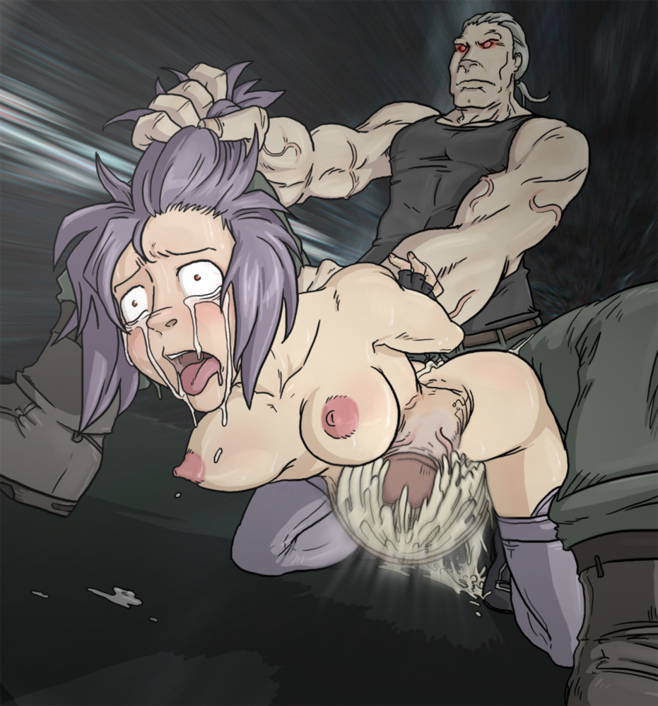 shell ghost mikoto the in Death by snu snu e621