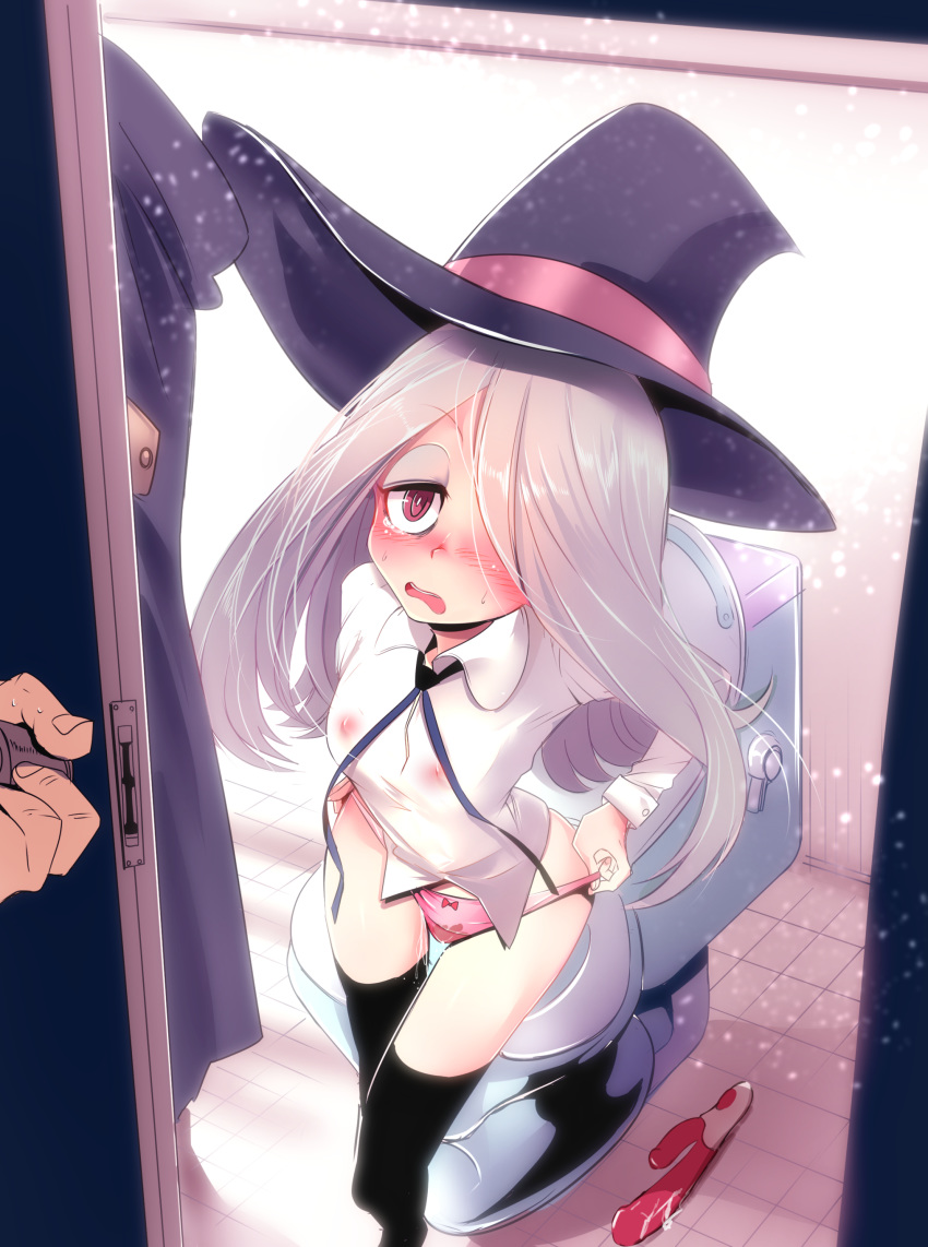 little my witch sucy academia Azur lane how to get akagi