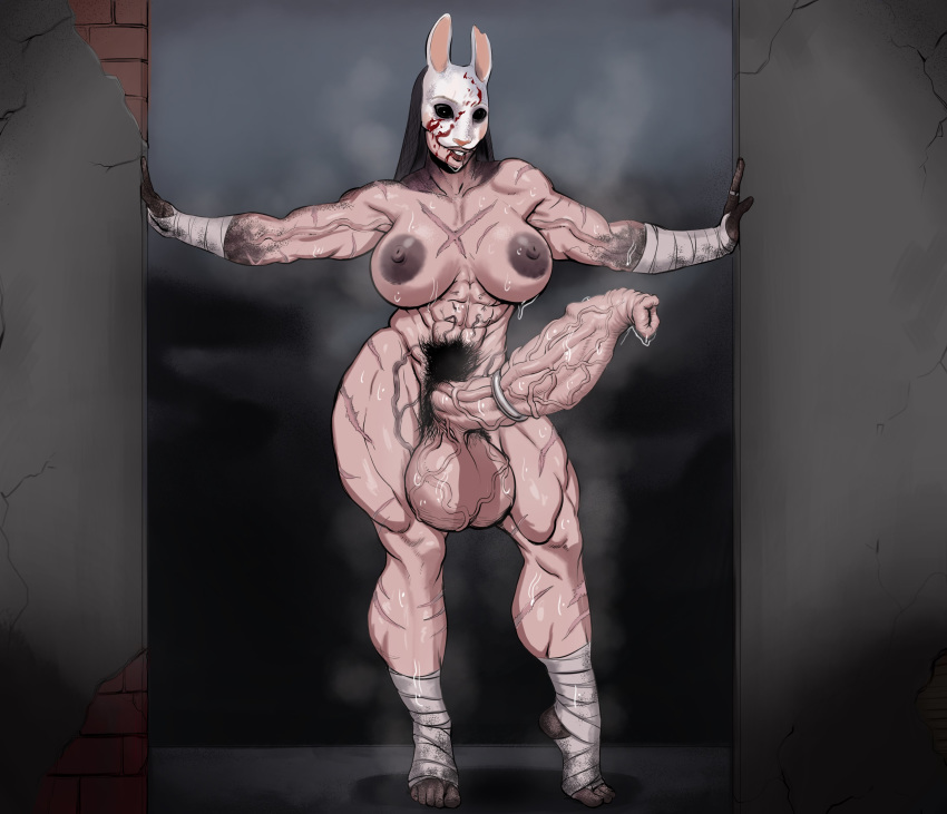 by daylight dead porn huntress Billy and mandy
