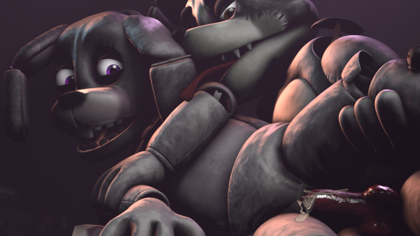 at toys nights freddy's 3 five Left 4 dead witch