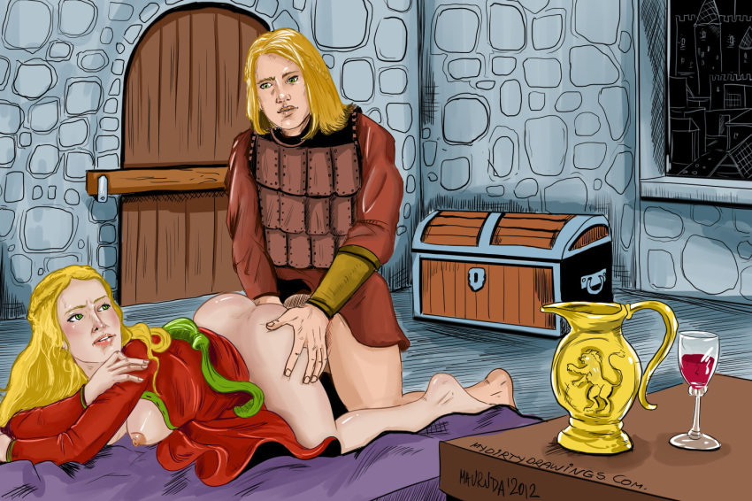 of game telltale thrones porn Just shapes and beats porn