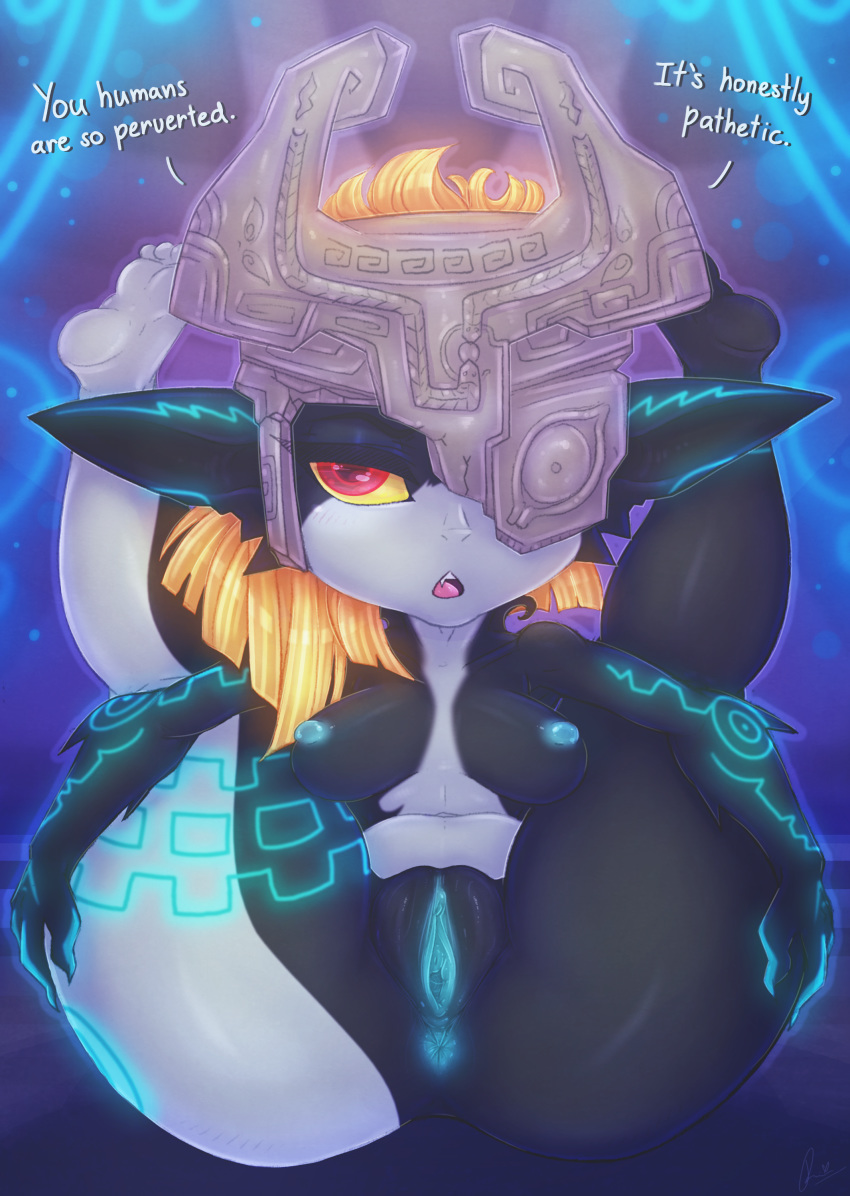 form midna true The puppet master five nights at freddy's