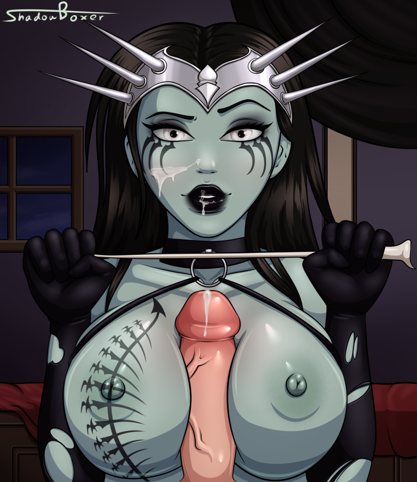 nudity witch black rose the tarot of Five nights at freddy sex
