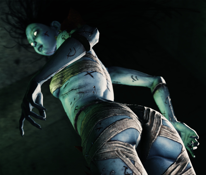 huntress porn by dead daylight Can you fuck a nipple
