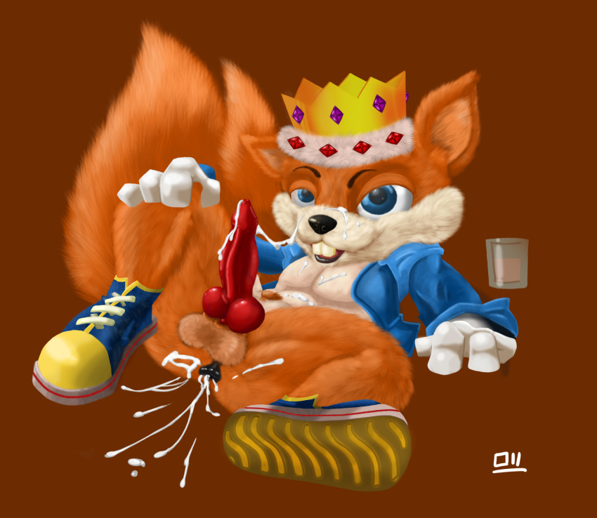 day barn bad fur conkers Out of this mana world