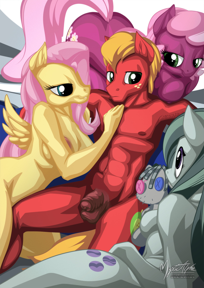 little pony big my boobs That time i got reincarnated as a slime goblin girl